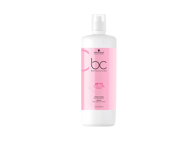 bc ph4.5color freeze tratamiento 750ml(cabelloCOLOREADO O ACLARADO)