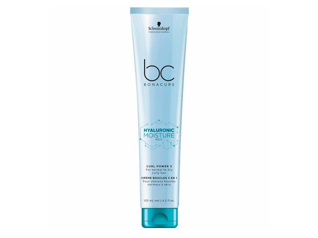 bc hyaluronic curl power 5 125ml(balsamo cabelloNORMAL A SECO,ONDULADO O RIZADO)