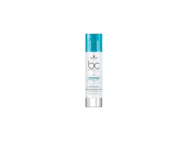 bc hyaluronic bb perlas hidratantes 100ml(cabelloNORMAL A SECO,ONDULADO O RIZADO)