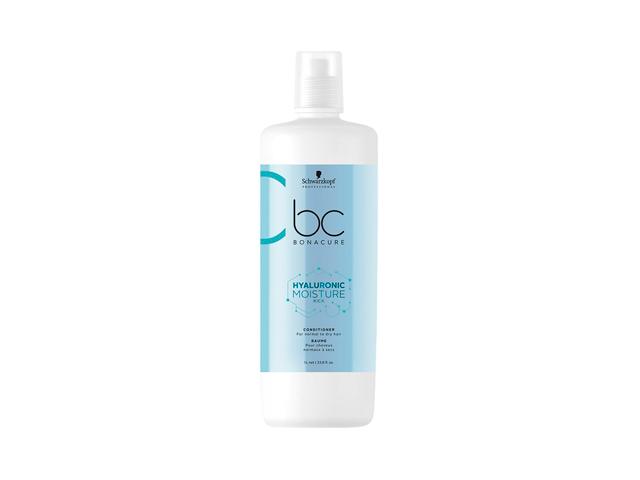 bc hyaluronic acondicionador 1000ml(cabello normalA SECO ONDULADO O RIZADO)
