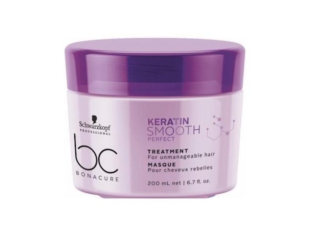 bc keratin tratamiento 200ml(cabello grueso,ONDULADO,REBELDE Y ENCRESPADO)