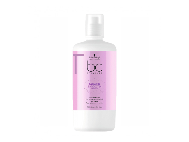 bc keratin tratamiento 750ml(cabello grueso,ONDULADO,REBELDE Y ENCRESPADO)