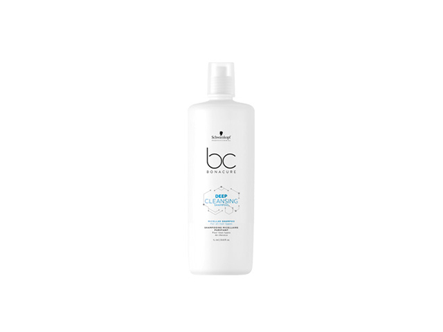 bc deep cleansing champu micelar 1000ml
