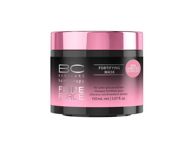 bc fibre force mascarilla fortificante 150ml