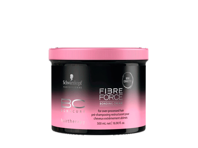bc fibre force crema enlazadora 500gr