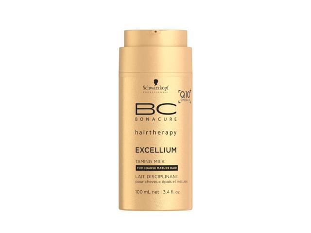 bc exc leche control 100ml (cabellos rebeldes)CON OMEGA3