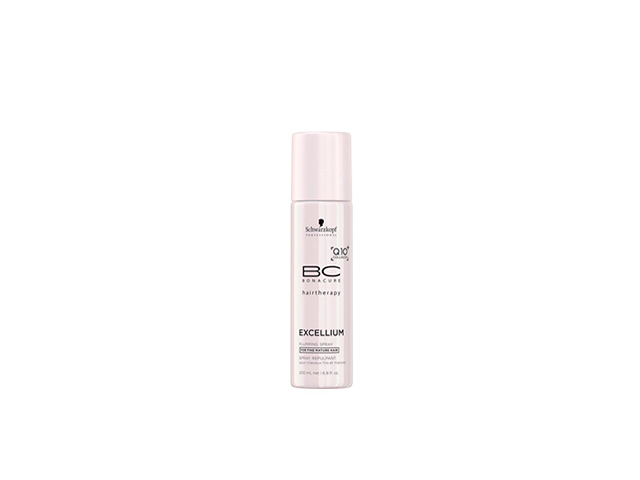 bc exc spray acondicionador volumen 200ml