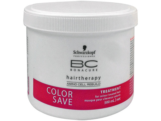 outlet17 bc color save tratamiento 500ml