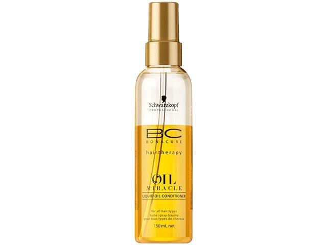 bc oil miracle spray acondi150ml