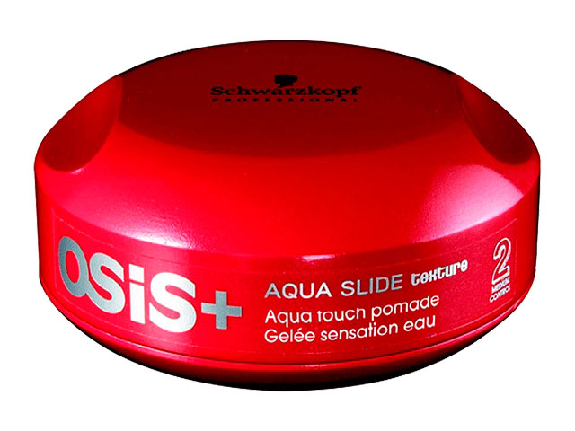 outlet17  osis+ aqua slide 100ml