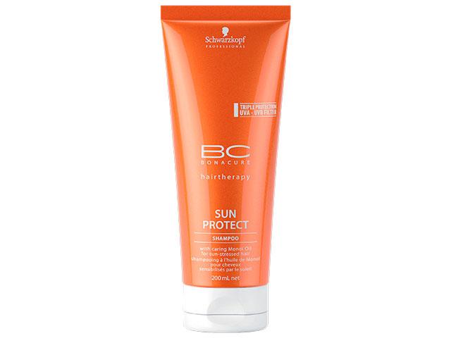bc sun protector champu 200ml