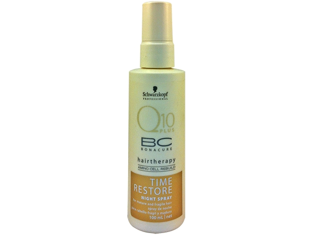 outlet17 bc q10 night treatment 100ml