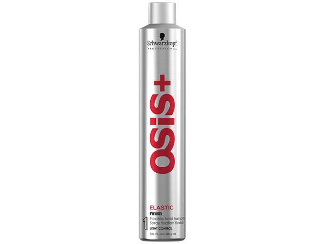 osis+ elastic 1 flexible 500ml