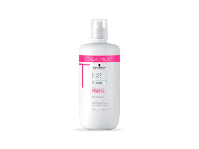 bc color freeze tratamiento 750ml