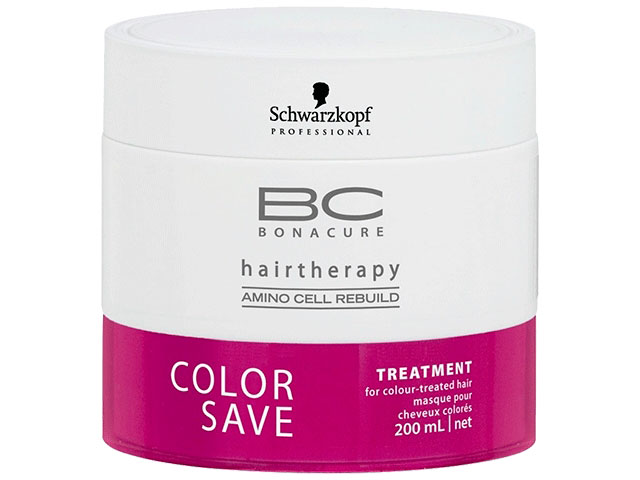 BC COLOR SAVE TRATAM.PROTEC200