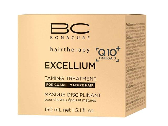 bc exc tratamiento control150ml(cabellos rebeldes)CON OMEGA3
