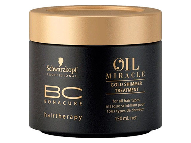 bc oil miracle mascarilla 150ml