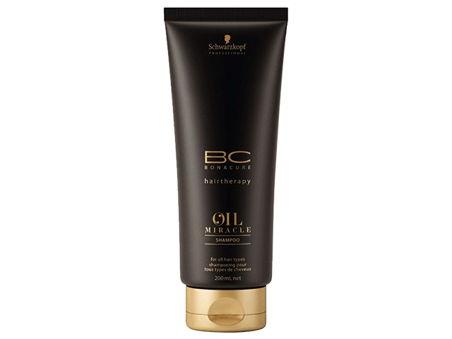 bc oil miracle champu 200ml