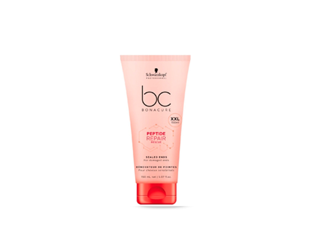 bc peptide repair tratamiento puntas 150ml