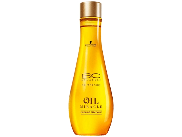 bc oil miracle trat.acabado100ml