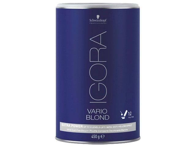 igora vario blo.plus blanco450ml