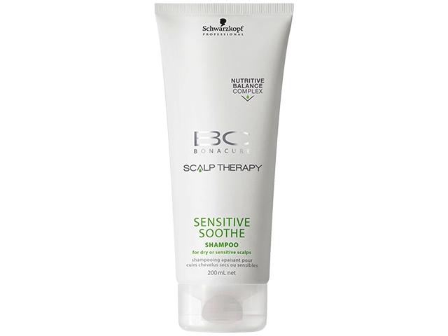 bc scalp sensitive champu 200ml
