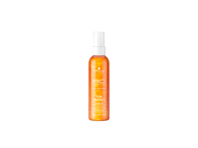 bc sun aceite protector 150ml