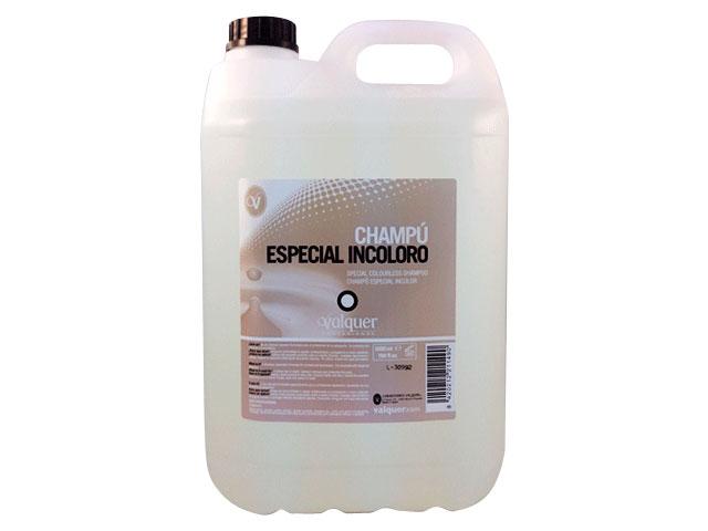 garrafa champu prot.incoloro5l