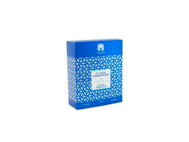 plis azul reforzador sin matizador 12*15ml