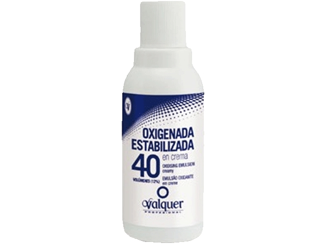 oxigenada individua.40vol 75ml