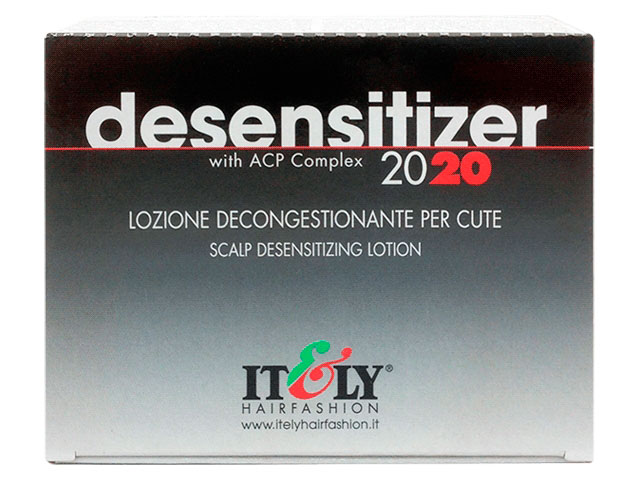 DESENSITIZER LOTION 2020 12*6ML