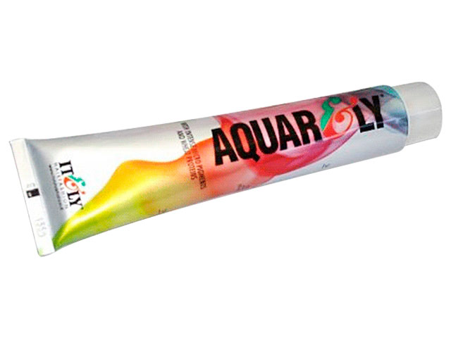 aquarely tubo 100ml(generico)