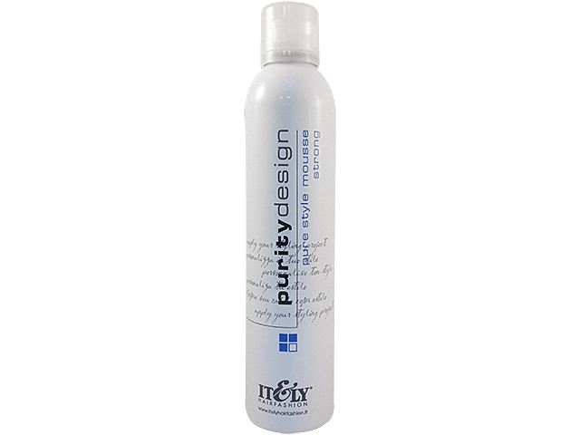 PURE MOUSSE STRONG 300ML