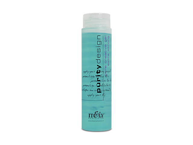 pure gel extra strong 200