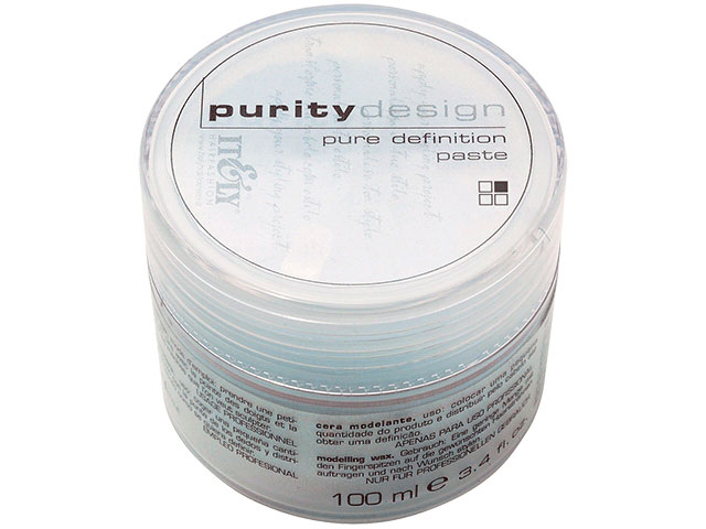 pure definition paste 100ml