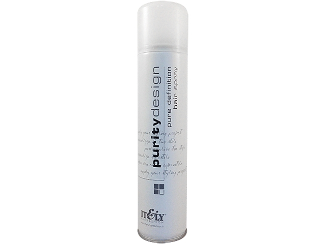 pure laca definition spray 300ml