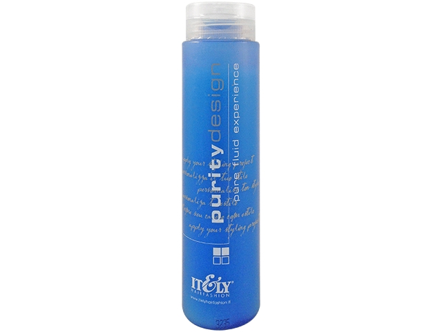 pure fluid experience 200ml