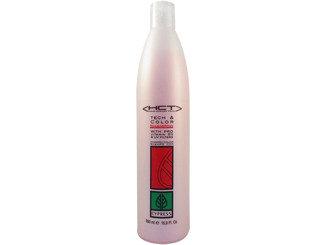 CYPRESS CHAMPU COLOR 500ML