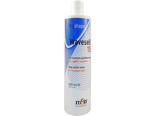 WAVESELF PERMANENTE N.1S 500ML