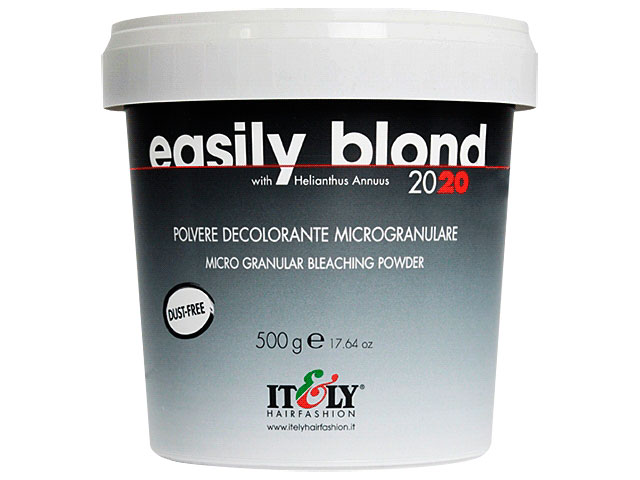 easily blond 500grs