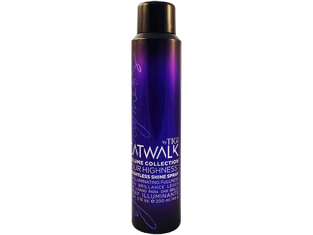 catwalk your h.weight.spray200ml