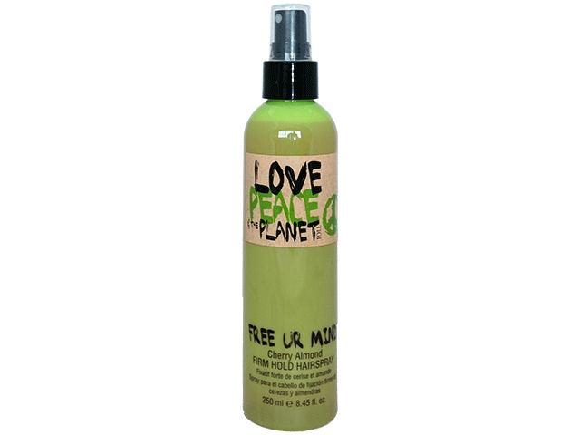 outlet17 love pp free ur mind firm 250ml