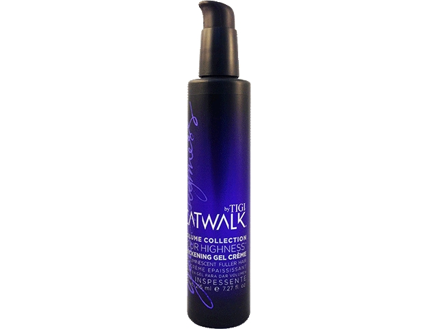 catwalk your h.gel creme 215ml