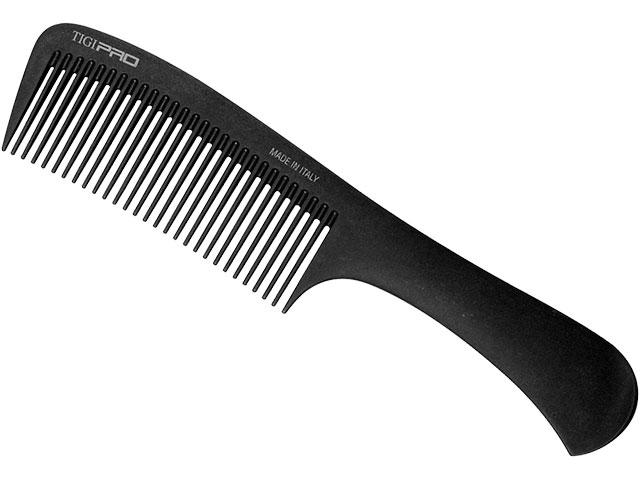 outlet17 tigi hand comb(peine machete)