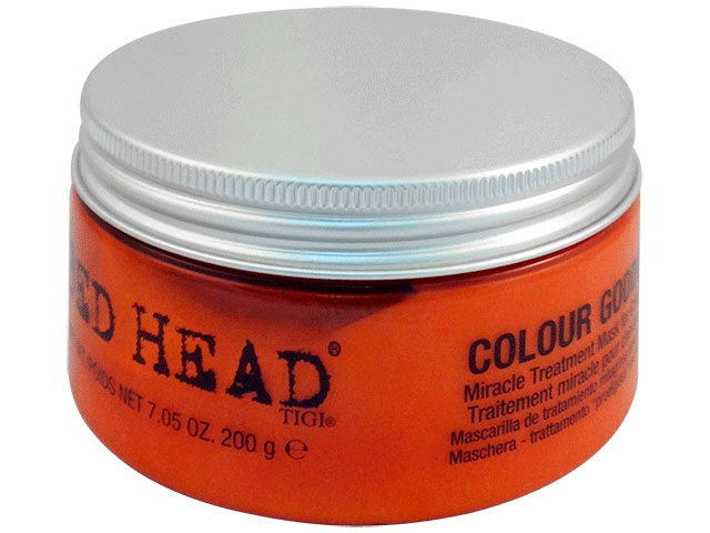 BH COLOUR GODDESS MASK 200GR