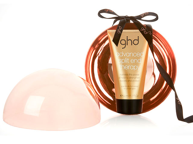 ghd advanced split bauble 50ml