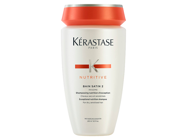 nutritive bain satin 2 250 ml