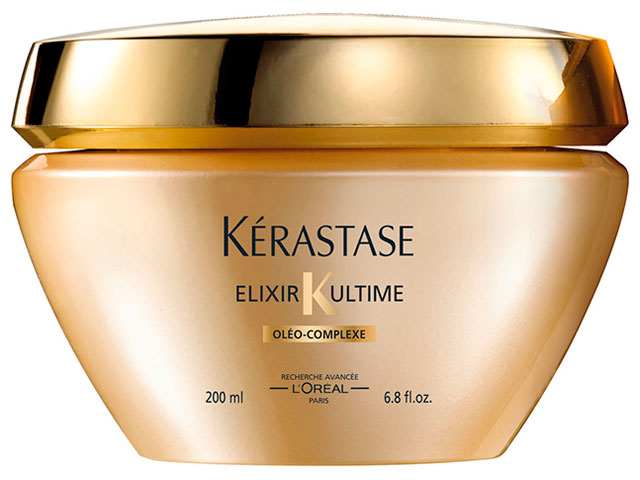 elixir ultime mascarilla 200ml