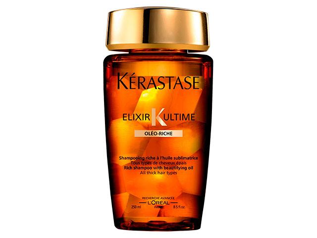 elixir ultime bain cabellos finos 250 ml