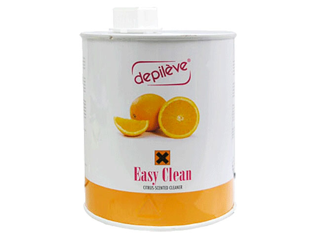 depileve easy clean bidon 1l